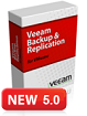 Veeam Backup & Replication,